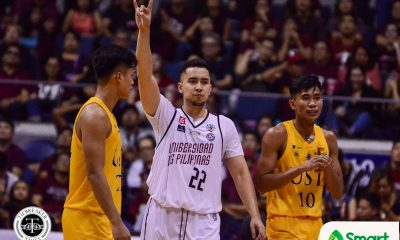 Tiebreaker Times Javi Gomez de Liaño to skip UAAP Season 83 Basketball News UAAP UP  UP Men's Basketball UAAP Season 83 Men's Basketball UAAP Season 83 Javi Gomez de Liano