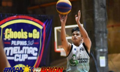 Tiebreaker Times Ryan Monteclaro lifts Porac to emotional MelMac Cup 5th leg win 3x3 Basketball Chooks-to-Go Pilipinas 3x3 News  Team X (3X3) Ryan Monteclaro Reneford Ruaya Pasig Chooks Janine Pontejos Ever Bilena (3x3) Big Boss Cement-Porac Builders Basilan Steel 2019 Chooks-to-Go Pilipinas 3x3 Season 2019 Chooks-to-Go Pilipinas 3x3 MelMac Cup