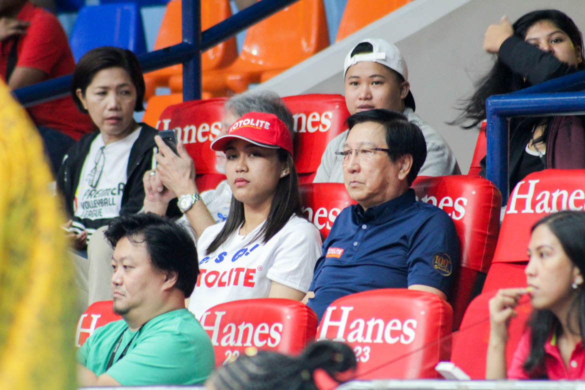 2019-PVL-OPEN-CONFERENCE-MOTOLITE-GRACE-BOMBITA-2 Graze Bombita excited to lead young BaliPure in stacked PVL field News PVL Volleyball  - philippine sports news