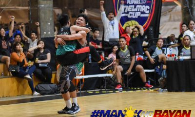 Tiebreaker Times Ryan Monteclaro sinks miracle shot as Porac repeats in MelMac Cup 7th leg 3x3 Basketball Chooks-to-Go Pilipinas 3x3 News  Team X (3X3) Ryan Monteclaro Pasig Chooks Nikki Monteclaro MSC Biñan City–Azi&Tets Travel N Tours Maroon Thunders (3x3) Joshua Munzon Franky Johnson Big Boss Cement-Porac Builders Aileen Balmatero 2019 Chooks-to-Go Pilipinas 3x3 Season 2019 Chooks-to-Go Pilipinas 3x3 MelMac Cup
