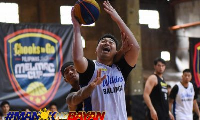 Tiebreaker Times Alvin Pasaol scores winner as Balanga rekindles Pasig rivalry in MelMac Cup Leg 1 3x3 Basketball Chooks-to-Go Pilipinas 3x3 News  Troy Rike Santi Santillan Pasig Chooks Karl Dehesa Joshua Munzon Franky Johnson Dylan Ababou Chris De Chavez Basilan Steel Balanga Chooks Alvin Pasaol 2019 Chooks-to-Go Pilipinas 3x3 Season 2019 Chooks-to-Go Pilipinas 3x3 MelMac Cup
