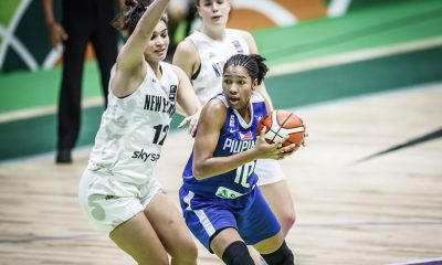 Tiebreaker Times Jack Animam cites height disparity as huge difference in Asia Cup Basketball Gilas Pilipinas News  Jack Animam Gilas Pilipinas Women 2019 FIBA Women's Asia Cup