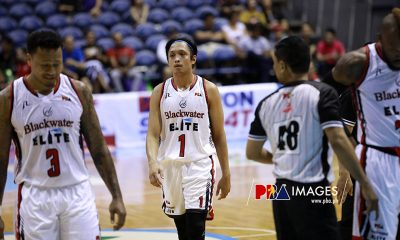 Tiebreaker Times Mike Tolomia out to prove worth in Blackwater Basketball News PBA  PBA Season 44 Mike Tolomia Blackwater Elite 2019 PBA Governors Cup