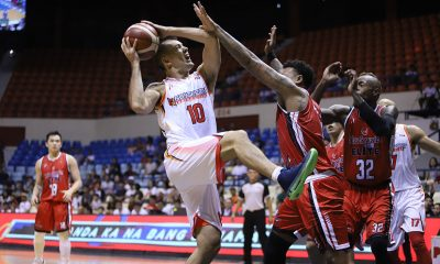 Tiebreaker Times Sean Anthony rushing to get back form to stop NorthPort skid Basketball News PBA  Sean Anthony PBA Season 44 Northport Batang Pier 2019 PBA Governors Cup