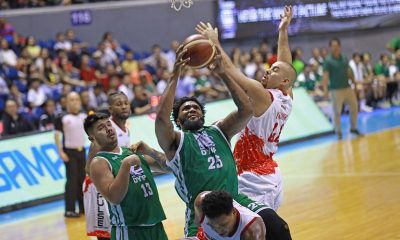 Tiebreaker Times Khapri Alston knows he has to work on freebies for Columbian to succeed Basketball News PBA  PBA Season 44 Khapri Alston Columbian Dyip 2019 PBA Governors Cup