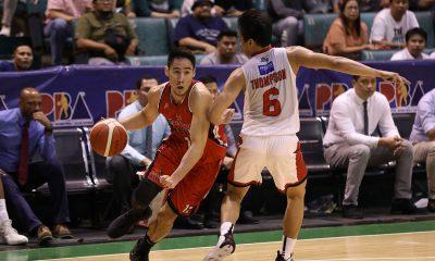 Tiebreaker Times Mac Belo says Blackwater struggles due to flurry of trades Basketball News PBA  PBA Season 44 Mac Belo Blackwater Elite 2019 PBA Governors Cup