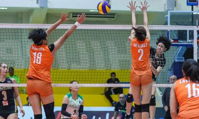 Tiebreaker Times Phillips, Soyud link up as Sta. Lucia wriggles past Generika-Ayala News PSL Volleyball  Sta. Lucia Lady Realtors Sherwin Meneses Rubie De Leon Ria Meneses Patty Orendain Pam Lastimosa MJ Phillips Mean Mendrez Juliet Catindig Jamie Lavitoria Fiola Ceballos Eli Soyud Eddison Orcullo Amanda Villanueva 2019 PSL Season 2019 PSL Invitational Cup