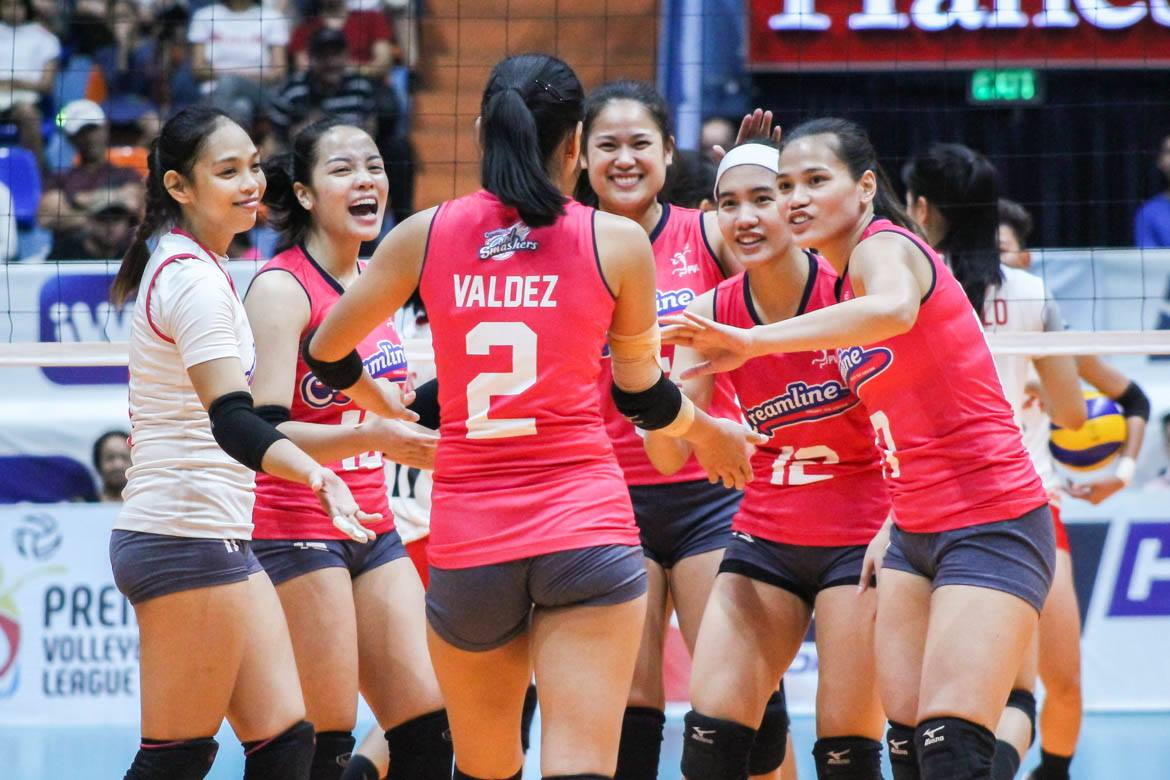 2019-pvl-open-conference-semis-game-2-creamline-def-motolite-cool-smashers Alyssa Valdez more motivated after PSL exodus to PVL News PVL Volleyball  - philippine sports news