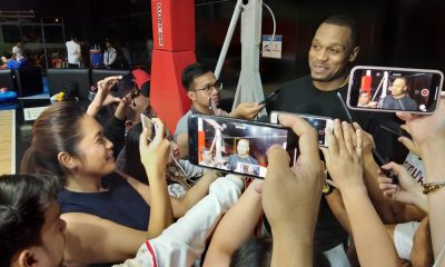 Tiebreaker Times Justin Brownlee remains hopeful naturalization pushes through 2019 SEA Games Basketball Gilas Pilipinas News  Justin Brownlee Gilas Pilipinas Men 2019 SEA Games - Basketball 2019 SEA Games