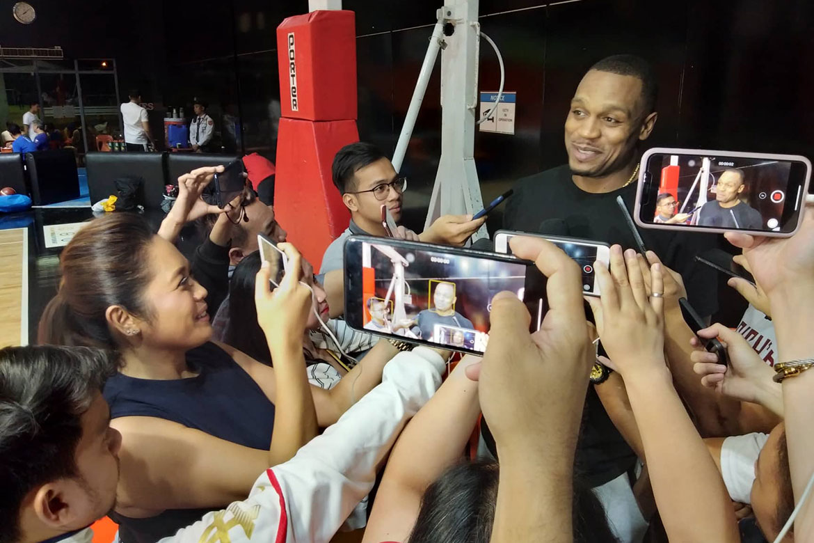 2019-sea-games-basketball-gilas-justin-brownlee Justin Brownlee was trailblazer in positionless basketball, says ex-coach Mike Dunlap Basketball News PBA  - philippine sports news