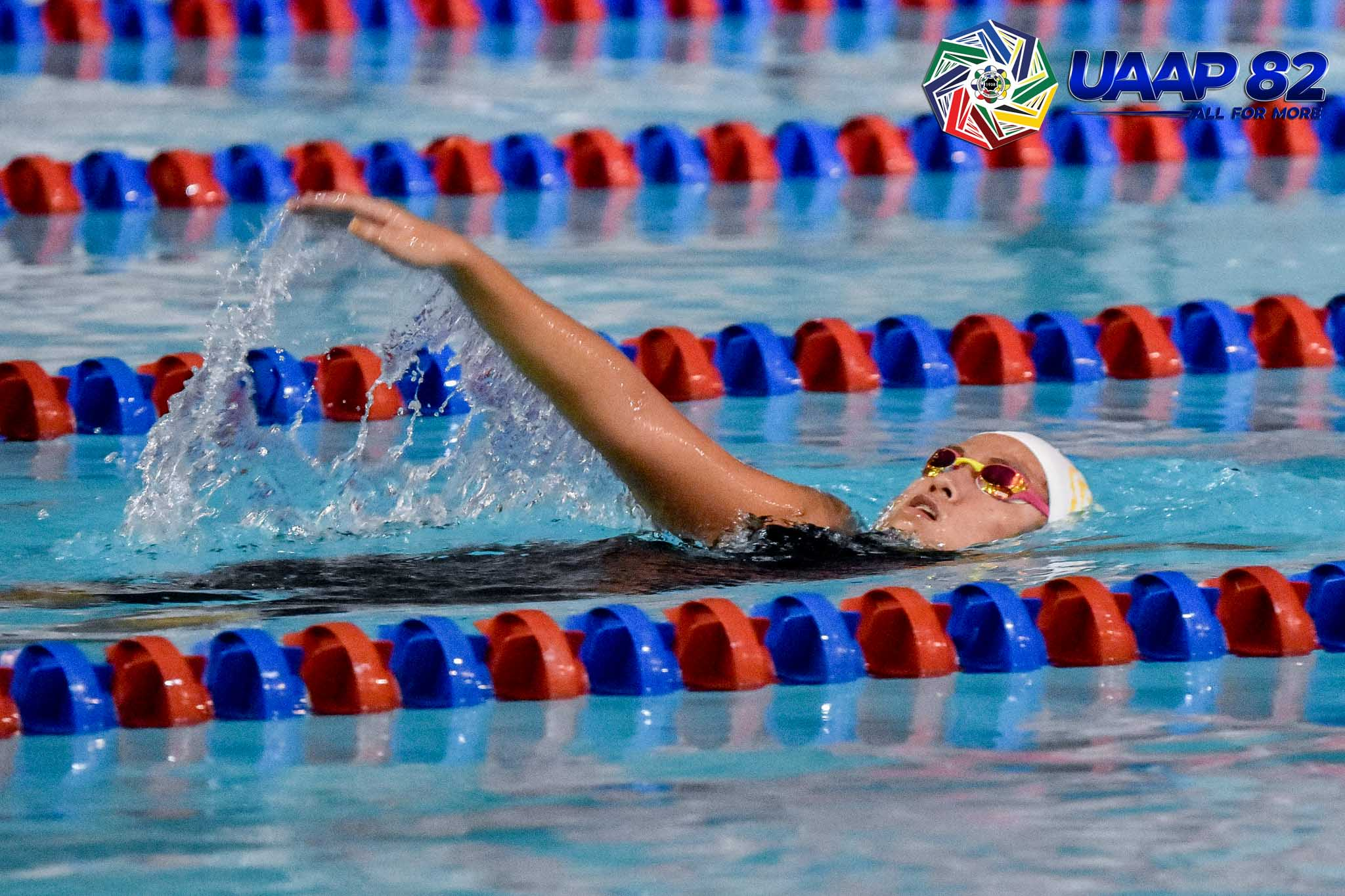 Tiebreaker Times DLSZ Boys, UST Girls close out Day 1 with golds ADMU DLSU News Swimming UAAP UE UP UST  Zoe Hilario Yvoria Rosales UST Girls Swimming UST Boys Swimming UP Girls Swimming UE Girls Swimming UE Boys Swimming UAAP Season 82 High School Swimming UAAP Season 82 Shayne Lugay Noah Labasan Mikhail Ramones Lord Mikhail Cruz Kyla Managuelod Kristina Baccay Jose Antonio Dela Rosa John Neil Paderes Jerico Salas James Hutchings Jade Guevarra Inaki Lorbes Honey Ezcarez Franco Dela Rosa DLSZ Girls Swimming DLSZ Boys Swimming Camille Buico Ateneo Boys Swimming Anna Hanson Alexandra Bonite