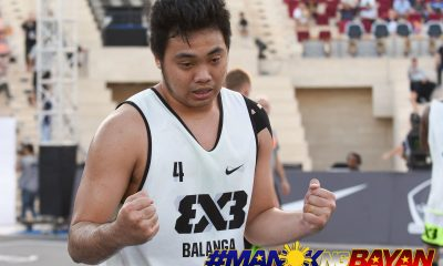 Tiebreaker Times Pasaol, Balanga Chooks to go all-out come Jeddah Masters 3x3 Basketball Chooks-to-Go Pilipinas 3x3 News  Santi Santillan Riga Ghetto Lyon Blacklist Karl Dehesa Chris De Chavez Balanga Chooks Alvin Pasaol 2019 FIBA 3X3 Jeddah Masters 2019 Chooks-to-Go Pilipinas 3x3 Season