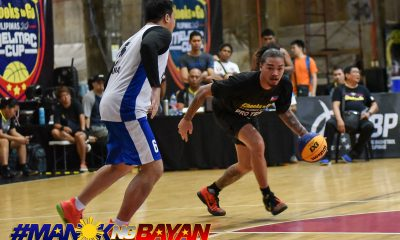 Tiebreaker Times Munzon, Pasig deal Balanga heartbreaker in MelMac Cup leg 4 3x3 Basketball Chooks-to-Go Pilipinas 3x3 News  Troy Rike Santi Santillan Pasig Chooks Karl Dehesa Joshua Munzon Franky Johnson Dylan Ababou Chris De Chavez Big Boss Cement-Porac Builders Balanga Chooks Andrew LeBreque Alvin Pasaol 2019 Chooks-to-Go Pilipinas 3x3 Season 2019 Chooks-to-Go Pilipinas 3x3 MelMac Cup