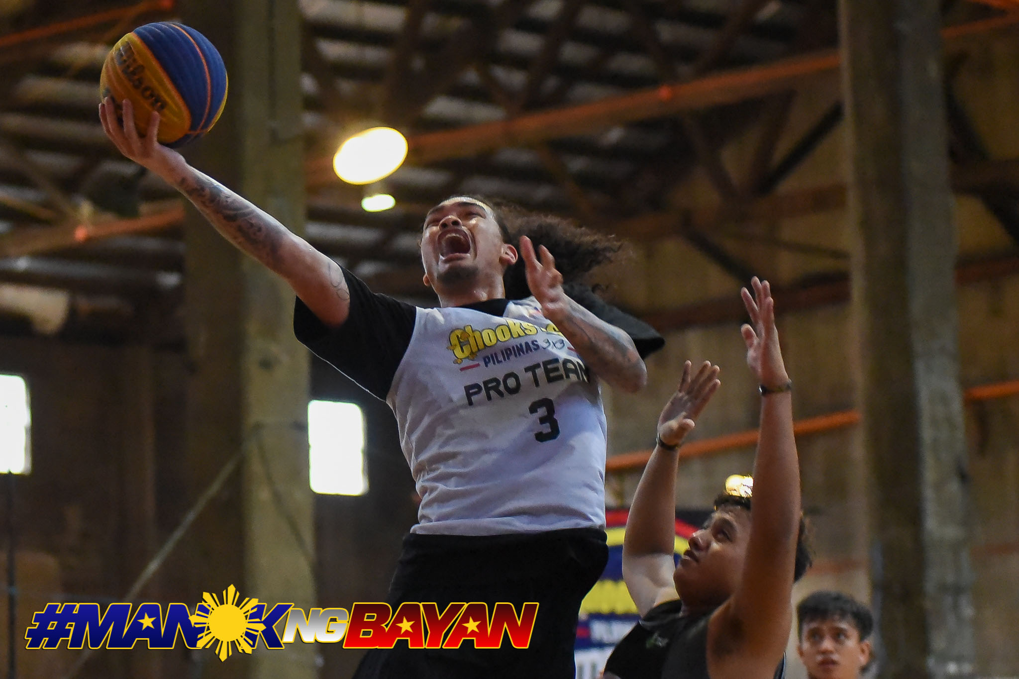 Tiebreaker Times Munzon torches Big Boss Cement-Porac, tows Pasig to MelMac Cup 4th leg 3x3 Basketball Chooks-to-Go Pilipinas 3x3 News  Troy Rike Ryan Monteclaro Pasig Chooks Joshua Munzon Franky Johnson Dylan Ababou Big Boss Cement-Porac Builders 2019 Chooks-to-Go Pilipinas 3x3 Season 2019 Chooks-to-Go Pilipinas 3x3 MelMac Cup