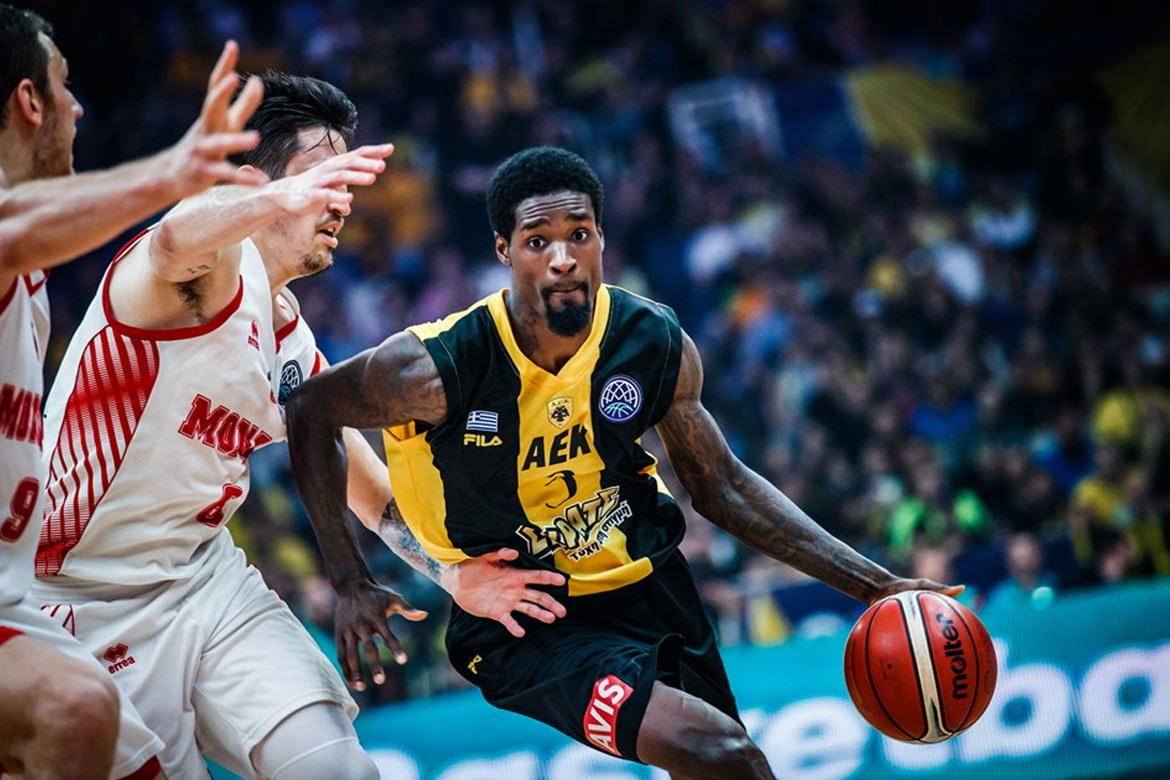 Tiebreaker Times SOURCE: Manny Harris to take over import chores from Olu Ashaolu in NLEX Basketball News PBA  PBA Transactions PBA Season 44 Ola Ashaolu NLEX Road Warriors manny harris 2019 PBA Governors Cup