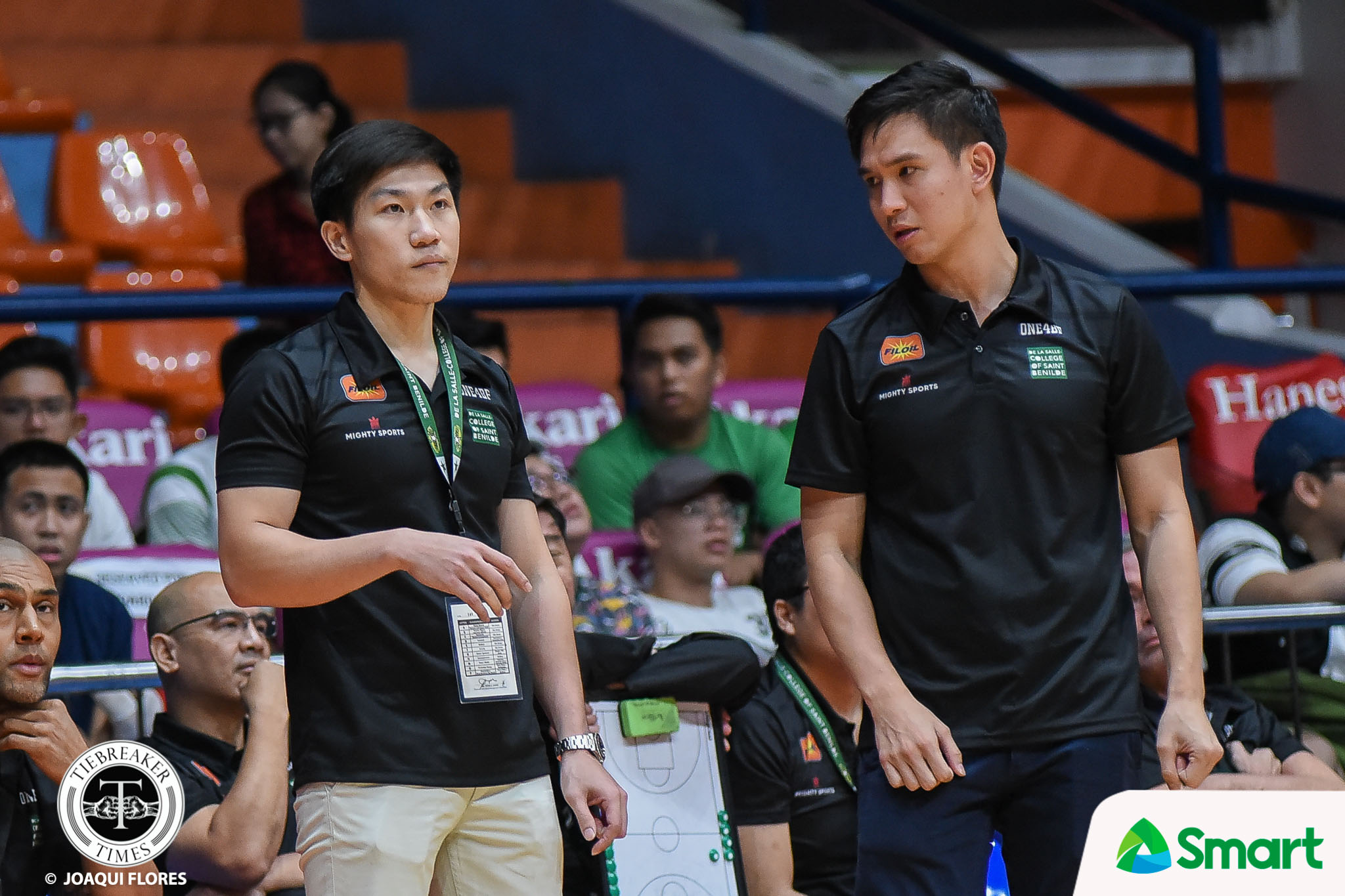 NCAA-95-CSB-vs.-EAC-Ty-Tang-8429 TY Tang migrates to Canada as CSB position now vacant Basketball CSB NCAA News  - philippine sports news