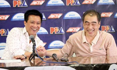 Tiebreaker Times FCVBA out to regain ASEAN Veterans crown Basketball News  Terry Que Jimi Lim