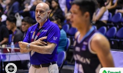 Tiebreaker Times Tab Baldwin shuts down rumors of him taking over Gilas Basketball Gilas Pilipinas News  Tab Baldwin Gilas Pilipinas Men