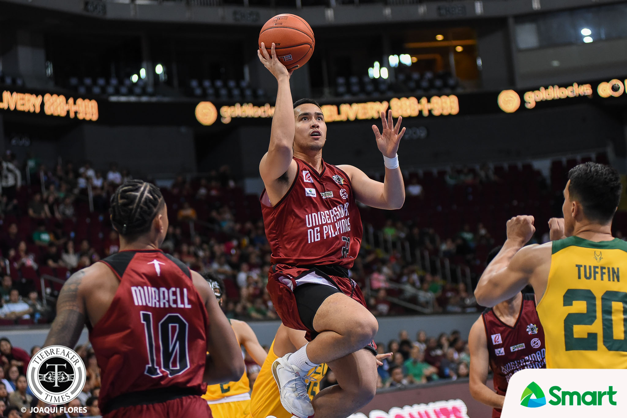UAAP-82-MBB-FEU-vs.-UP-Javi-Gomez-De-Liano-7927 Javi GDL makes tough decision to forgo final year in UP Basketball News UAAP UP  - philippine sports news