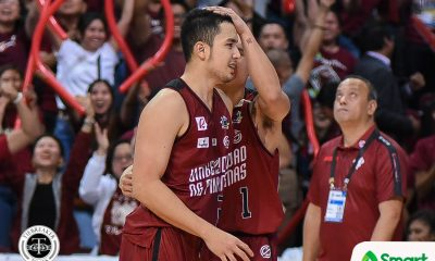 Tiebreaker Times Javi GDL relieved to be part of Gilas pool after so many cuts 2021 FIBA Asia Cup Basketball Gilas Pilipinas News  Mighty Sports Javi Gomez de Liano Gilas Pilipinas Men 2021 FIBA Asia Cup Qualifiers 2020 Dubai International Basketball Championship