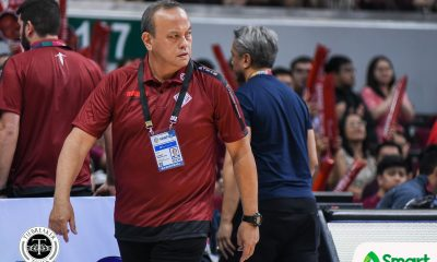 Tiebreaker Times Ricky Dandan proud of UP's stand vs FEU: 'They did not give up' Basketball News UAAP UP  UP Men's Basketball UAAP Season 82 Men's Basketball UAAP Season 82 Ricky Dandan