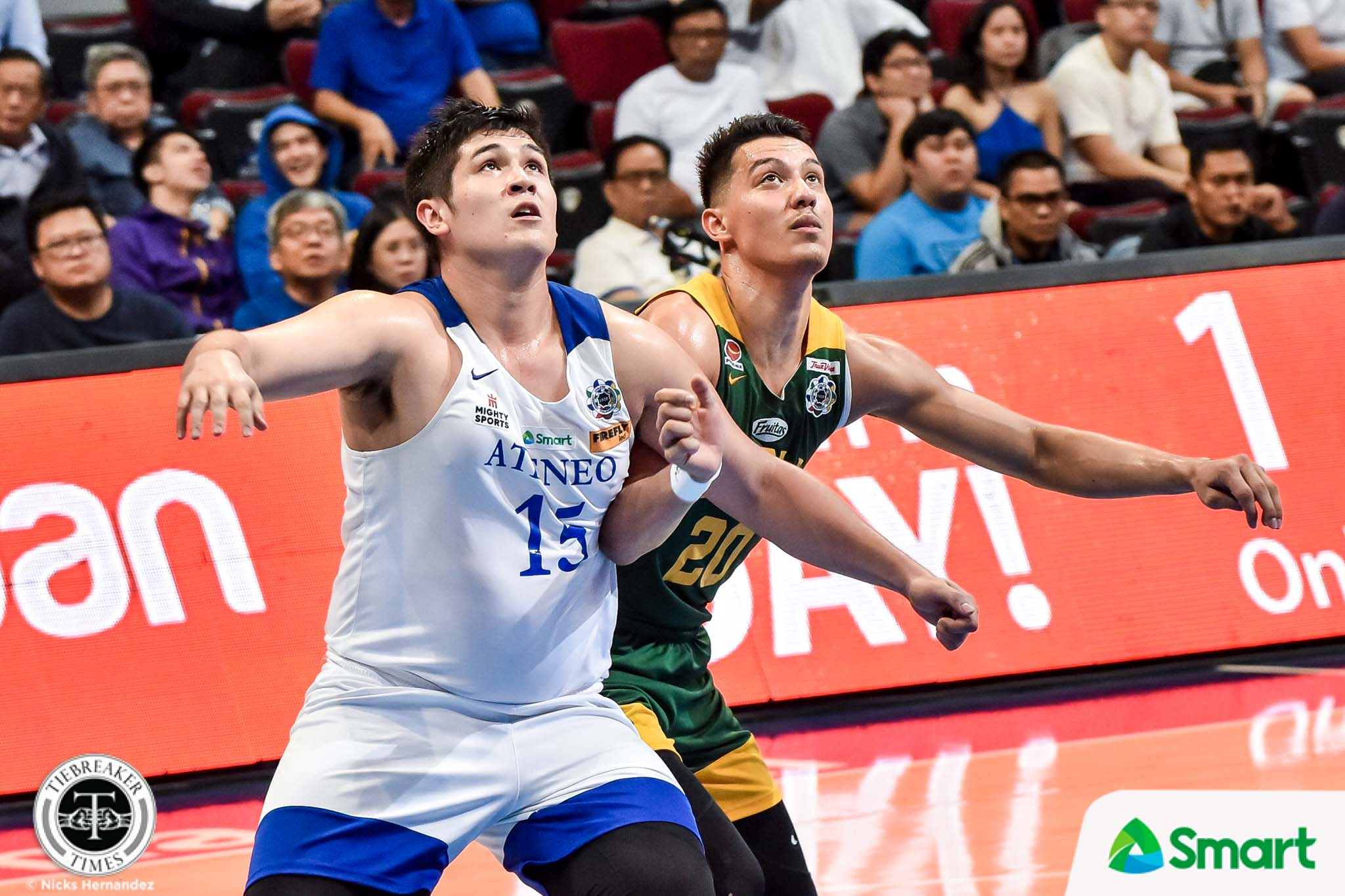 Tiebreaker Times Pat Maagdenberg was always ready to step up for Ateneo ADMU Basketball News UAAP  UAAP Season 82 Men's Basketball UAAP Season 82 Patrick Maagdenberg Ateneo Men's Basketball