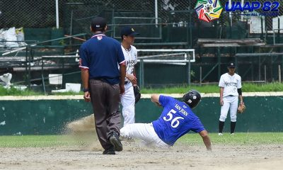 Tiebreaker Times Ateneo Blue Eaglets punch Finals ticket as NU, UST to figure in do-or-die ADMU Baseball DLSU News NU UAAP UST  Zach Urbino ust boys baseball UAAP Season 82 Juniors Baseball UAAP Season 82 Teddy Cruz Randy Dizer Peter Nonaillada Pablo Capati nu boys baseball Nicolas Erlano Matthew San Juan Martin Amora Mark Abella Kenth Porras Kean Agcaoili Joaquin Mendoza Joaquin Casanova Jeffrey Santiago Jared Limjoco Jap Crisostomo dlsz boys baseball Christian Altomonte ateneo boys baseball Alwyn Pinero