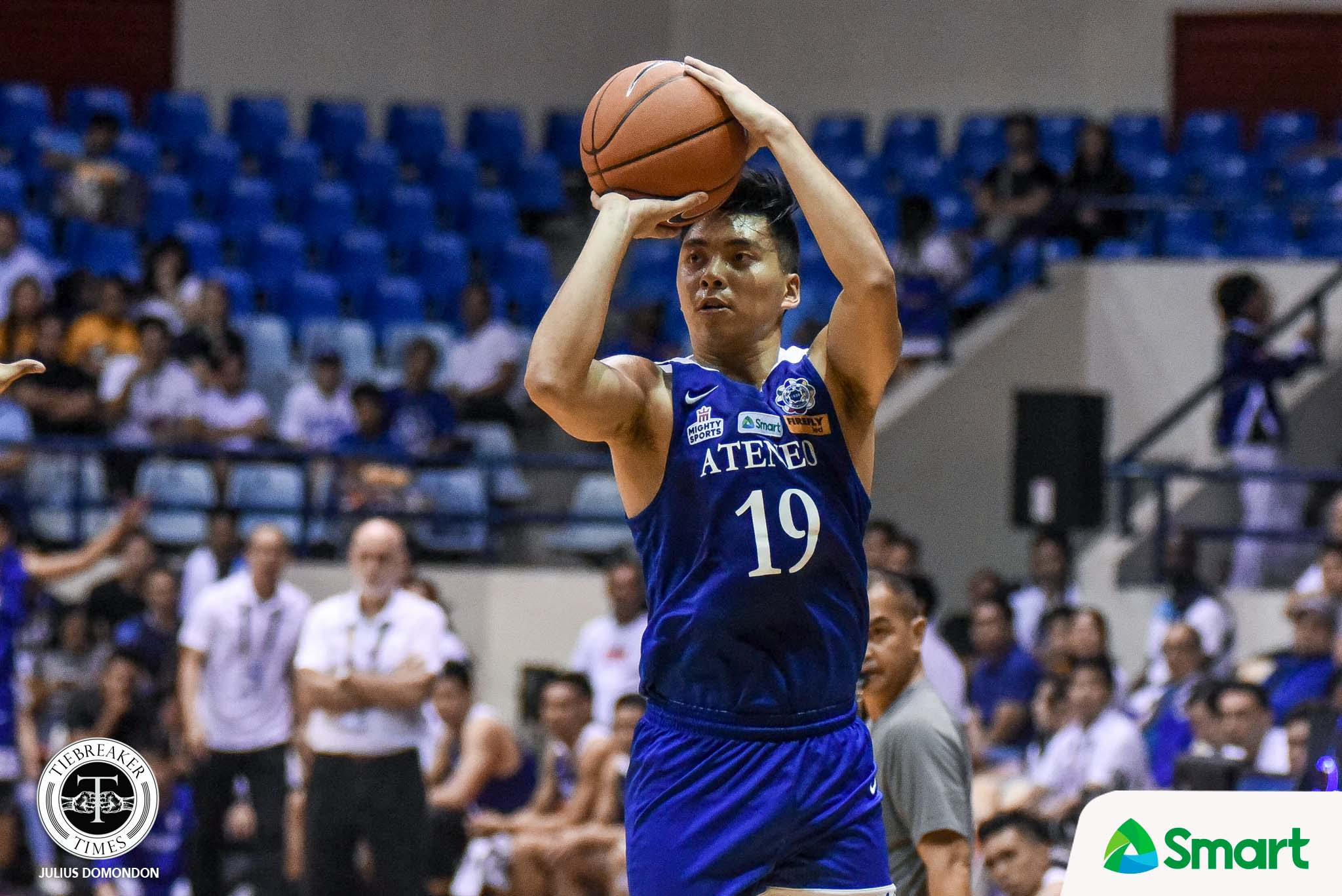 UAAP82-MBB-11TH-PHOTO-ADMU-TYLER-TIO UAAP rules will allow Ateneo to have new FSA once Kouame is naturalized ADMU Basketball News UAAP  - philippine sports news