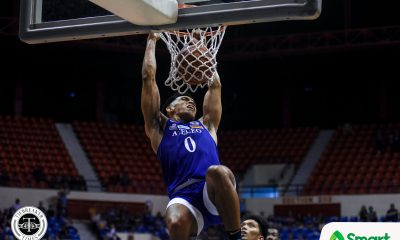 Tiebreaker Times Thirdy Ravena should play 'like an import' in Japan, says dad Bong Basketball News PBA  TNT Katropa Thirdy Ravena San-en NeoPhoenix PBA Season 45 Mozzy Ravena Bong Ravena 2020-21 B.League Season