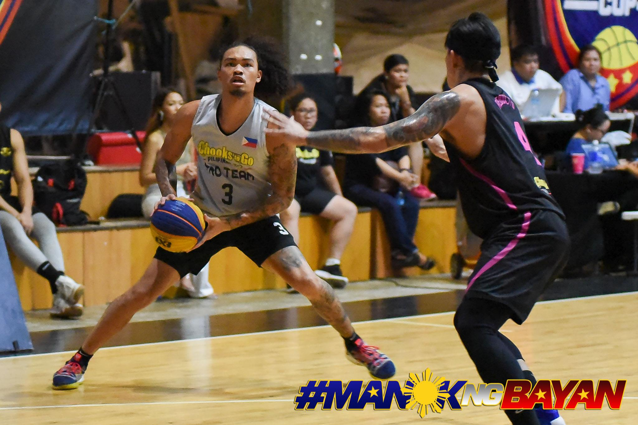 Tiebreaker Times Munzon, Pasig vent ire on Binan City to take fifth MelMac Cup leg 3x3 Basketball Chooks-to-Go Pilipinas 3x3 News  Troy Rike Pasig Chooks MSC Biñan City–Azi&Tets Travel N Tours Joshua Munzon Franky Johnson Dylan Ababou Dan Reducto Adrian Celada 2019 Chooks-to-Go Pilipinas 3x3 Season 2019 Chooks-to-Go Pilipinas 3x3 MelMac Cup