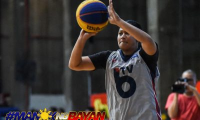 Tiebreaker Times Ria Nabalan torches Blackwater as Ever Bilena rules anew 3x3 Basketball Chooks-to-Go Pilipinas 3x3 News  Tina Deacon Ryan Monteclaro Ria Nabalan Janine Pontejos France Cabinbin Ever Bilena (3x3) Eunique Chan Careline (3x3) Blackwater Elite Afril Bernardino 2019 Chooks-to-Go Pilipinas 3x3 Season 2019 Chooks-to-Go Pilipinas 3x3 MelMac Cup