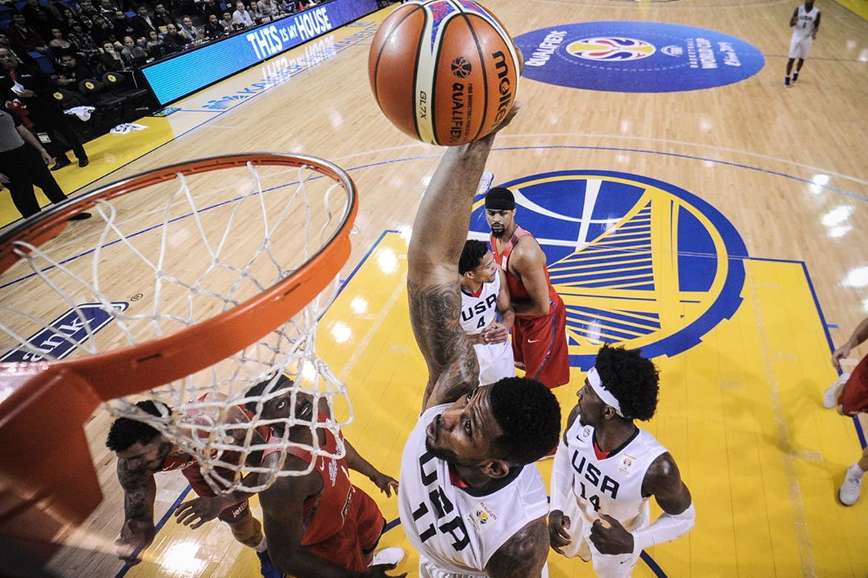 Tiebreaker Times Matthew Wright excited to play alongside ex-NBA pro Alonzo Gee Basketball News PBA  Phoenix Fuel Masters PBA Season 44 Matthew Wright alonzo gee 2019 PBA Governors Cup