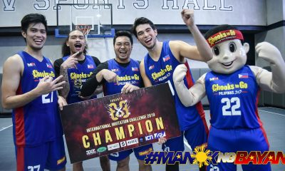 Tiebreaker Times Ronald Mascariñas ups stake for 2020 Chooks-to-Go 3x3 season 3x3 Basketball Chooks-to-Go Pilipinas 3x3 News  Zamboanga-Family Brand Sardines Ronald Mascarinas 2020 Chooks-to-Go President's Cup 2020 Chooks-to-Go Pilipinas 3x3 Season