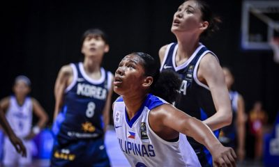 Tiebreaker Times NU Lady Bulldogs dedicate game to sidelined Jack Animam Basketball News NU UAAP  UAAP Season 82 Women's Basketball UAAP Season 82 Patrick Aquino NU Women's Basketball Kelli Hayes