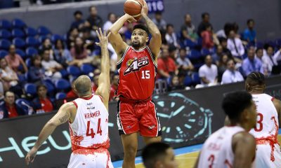 Tiebreaker Times Alaska escapes Phoenix Pulse for third straight win Basketball News PBA  Vic Manuel Phoenix Fuel Masters PBA Season 44 Maverick Ahanmisi Matthew Wright Louie Alas Justin Chua Jeron Teng Jeffrey Cariaso Jason Perkins Frank House alonzo gee Alaska Aces 2019 PBA Governors Cup