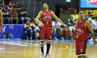 Tiebreaker Times Jared Dillinger 'speechless' as he finally makes Ginebra debut Basketball News PBA  PBA Season 44 Jared Dillinger Barangay Ginebra San Miguel 2019 PBA Governors Cup
