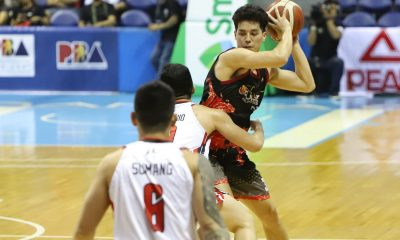 Tiebreaker Times Matthew Wright fulfills promise to Doug Kramer Basketball News PBA  Phoenix Fuel Masters PBA Season 44 Matthew Wright Doug Kramer 2019 PBA Governors Cup