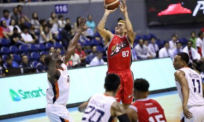 Tiebreaker Times Vic Manuel vows to double effort in Gilas after Alaska exit 2019 SEA Games Basketball News PBA  Vic Manuel PBA Season 44 Gilas Pilipinas Men Alaska Aces 2019 SEA Games - Basketball 2019 PBA Governors Cup
