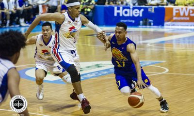 Tiebreaker Times Jayson Castro allays injury fears, looks forward to Meralco showdown Basketball News PBA  TNT Katropa PBA Season 44 Jayson Castro 2019 PBA Governors Cup
