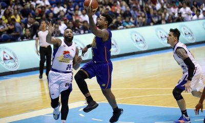 Tiebreaker Times Ray Parks makes up for 'bad game' with QF-sending free throws Basketball News PBA  TNT Katropa PBA Season 44 Bobby Ray Parks Jr. 2019 PBA Governors Cup