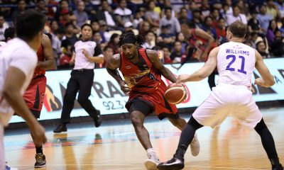 Tiebreaker Times Holland believes San Miguel's championship experience will ease burden Basketball News PBA  San Miguel Beermen PBA Season 44 John Holland 2019 PBA Governors Cup