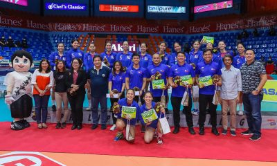 Tiebreaker Times Maraño, Delos Santos urge PWNVT to move on from Mau 'heartbreak' News PSL Volleyball  Shaq delos Santos Kalei Mau Aby Marano 2019 SEA Games - Volleyball 2019 SEA Games 2019 PSL Super Cup 2019 PSL Season