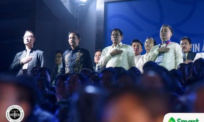 Tiebreaker Times Duterte officially opens 'best and biggest' SEA Games 2019 SEA Games News  Rodrigo Duterte Peter Cayetano Bambol Tolentino 2019 SEA Games