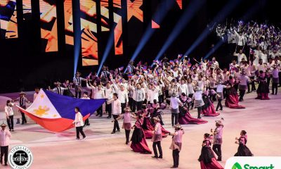 Tiebreaker Times Yulo, Petecio, Obiena lead 2020 PSA Awards honor roll News  Nesthy Petecio EJ Obiena Caloy Yulo 2020 PSA Awards