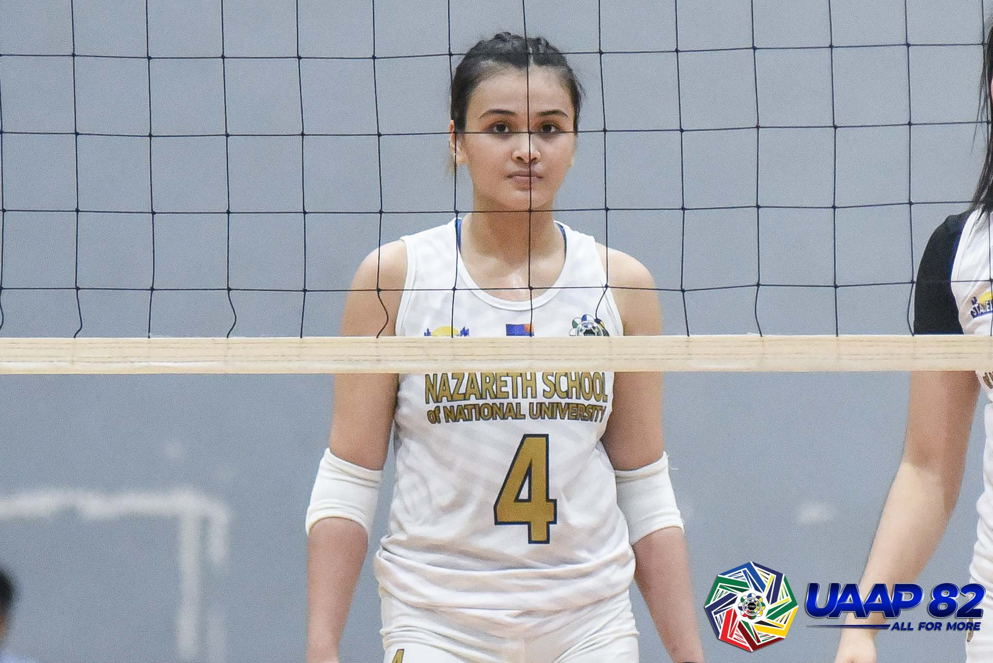 9TH-PHOTO-NU-MHICAELA-BELEN Suzara says 16 tryout attendees assured of NT spots 'in principle' 2021 SEA Games News Volleyball  - philippine sports news
