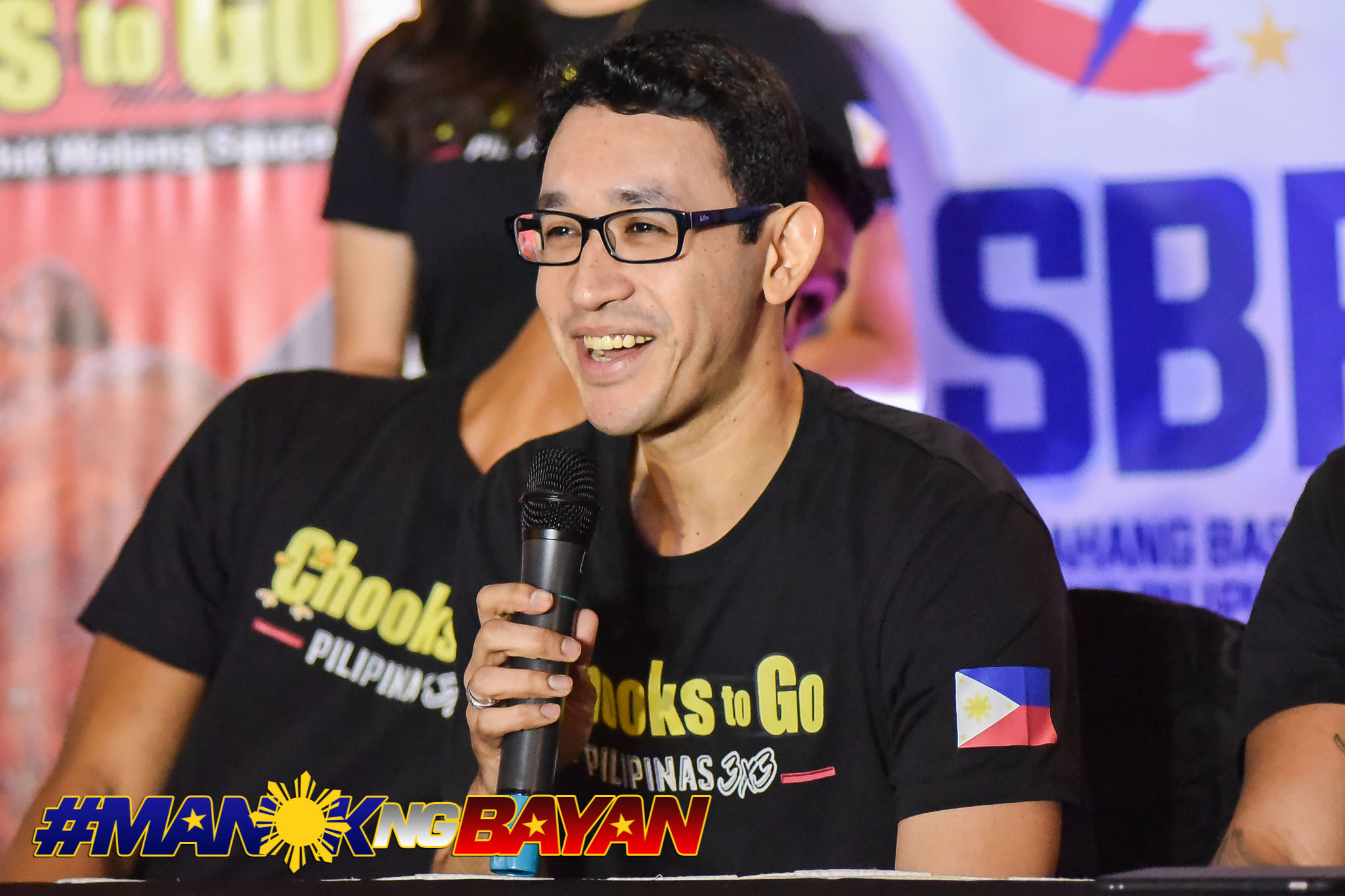 Tiebreaker Times Dylan Ababou relishes OQT chance seven years after Gilas 1.0 stint 3x3 Basketball Chooks-to-Go Pilipinas 3x3 News  Dylan Ababou 2020 FIBA 3X3 Olympic Qualifying Tournament 2019 Chooks-to-Go Pilipinas 3x3 Season