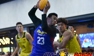 Tiebreaker Times Pasaol powers Chooks 3x3's escape of Vietnam, sweep of Jakarta meet elims 3x3 Basketball Chooks-to-Go Pilipinas 3x3 News  Vietnam (3x3) Troy Rike Santi Santillan Joshua Munzon Jakarta 3x3 International Invitational Challenge 2019 Alvin Pasaol 2019 Chooks-to-Go Pilipinas 3x3 Season