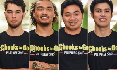 Tiebreaker Times Munzon, Pasaol headline Chooks 3x3 team for Jakarta meet 3x3 Basketball Chooks-to-Go Pilipinas 3x3 News  Troy Rike Santi Santillan Joshua Munzon Jakarta 3x3 International Invitational Challenge 2019 Eric Altamirano Alvin Pasaol 2019 Chooks-to-Go Pilipinas 3x3 Season