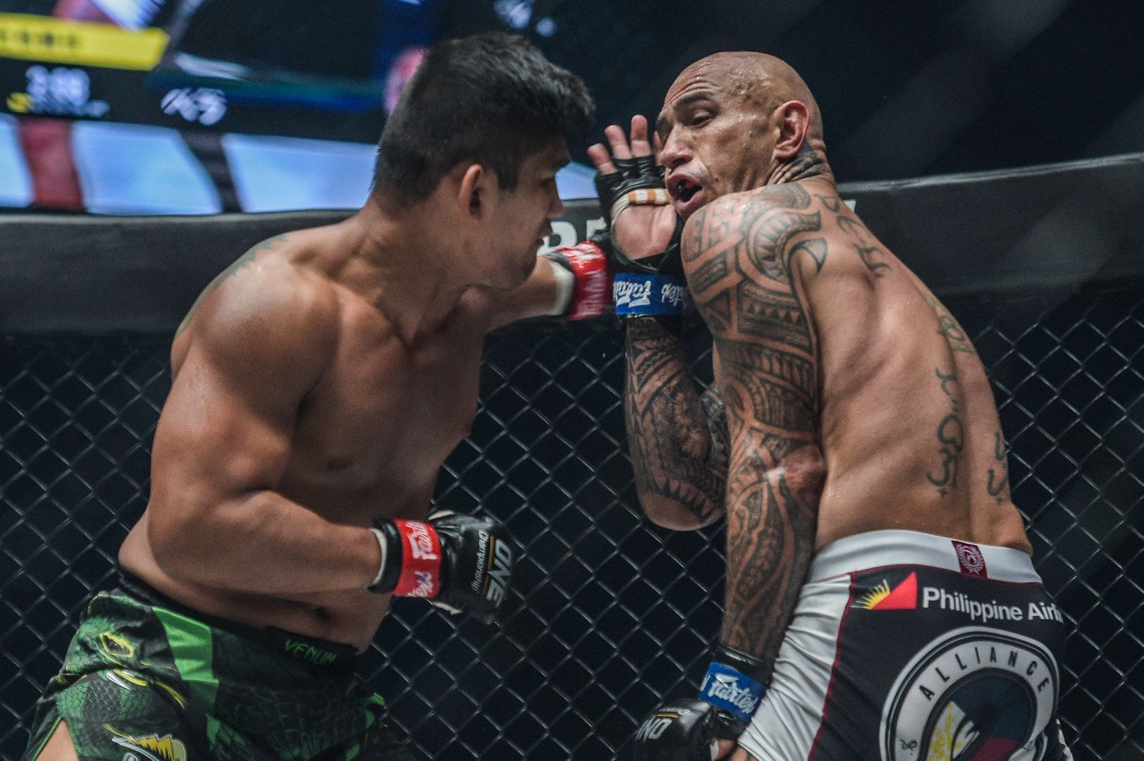 Tiebreaker Times ONE: Century entertains 85-million viewers worldwide Mixed Martial Arts News ONE Championship  ONE: Century Chatri Sityodtong