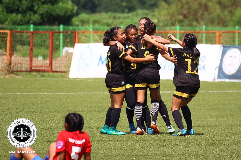 PFFWL-2019-Wk15-M2-UST-def-Tuloy-FC-Deita UST climbs back to second as PFFWL leader La Salle endures shock draw Uncategorized  - philippine sports news